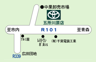 map_gosyogawara
