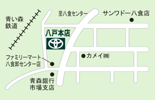 map_hachinohehonten
