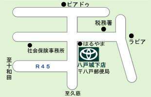 map_hachinoheshiroshita