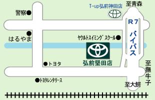map_hirosakikatada