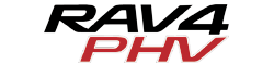 RAV4 PHVロゴ